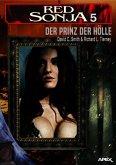 RED SONJA, BAND 5: Der Prinz der Hölle (eBook, ePUB)