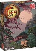 Jumbo 19700 - Forbidden City, Brettspiel, Familienspiel
