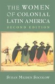 Women of Colonial Latin America (eBook, PDF)