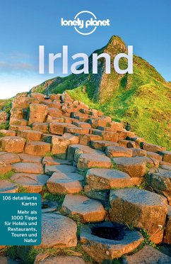 Lonely Planet Reisefuhrer Irland