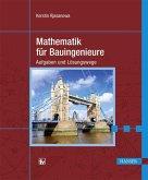 Mathematik für Bauingenieure (eBook, PDF)