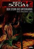 RED SONJA, BAND 6: Der Stern des Untergangs (eBook, ePUB)