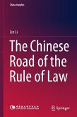 The Chinese Road of the Rule of Law (eBook, PDF)