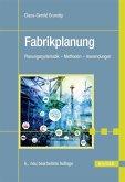 Fabrikplanung (eBook, ePUB)