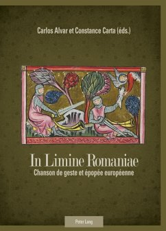 In Limine Romaniae (eBook, PDF)