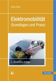 Elektromobilität (eBook, PDF)