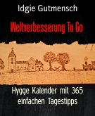 Weltverbesserung To Go (eBook, ePUB)