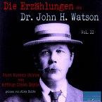 Die Erzählungen des Dr. John H. Watson (MP3-Download)