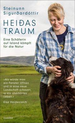 Heidas Traum (eBook, ePUB)