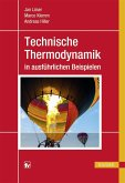 Technische Thermodynamik in ausführlichen Beispielen (eBook, PDF)