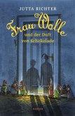 Frau Wolle und der Duft von Schokolade / Frau Wolle Bd.1 (eBook, ePUB)