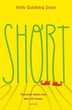 Short (eBook, ePUB) - Goldberg Sloan, Holly