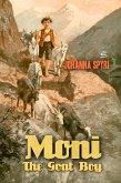 Moni the Goat Boy (eBook, ePUB)