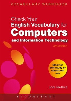 Check Your English Vocabulary for Computers and Information Technology (eBook, PDF) - Marks, Jon