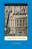 Cambridge Companion to Ancient Rome (eBook, ePUB)