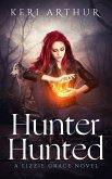 Hunter Hunted (The Lizzie Grace Series, #3) (eBook, ePUB)