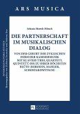 Die Partnerschaft im musikalischen Dialog (eBook, ePUB)