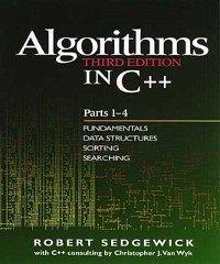 Algorithms in C++, Parts 1-4 (eBook, ePUB)