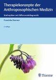 Therapiekonzepte der Anthroposophischen Medizin (eBook, PDF)