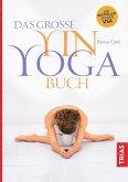 Das große Yin-Yoga-Buch (eBook, ePUB)