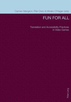 Fun for All (eBook, ePUB)
