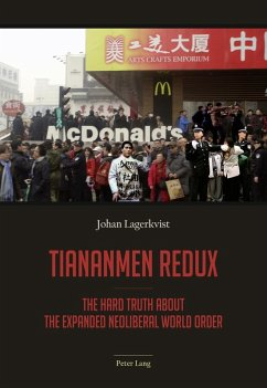 Tiananmen redux (eBook, PDF) - Lagerkvist, Johan