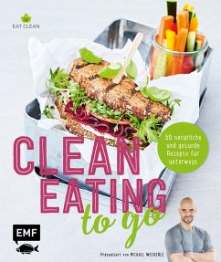 Clean Eating to go (eBook, ePUB)
