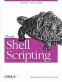 Classic Shell Scripting (eBook, PDF)
