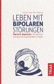 Leben mit bipolaren Störungen (eBook, ePUB)
