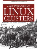 High Performance Linux Clusters with OSCAR, Rocks, OpenMosix, and MPI (eBook, ePUB)