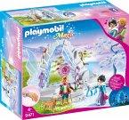 PLAYMOBIL® 9471 Kristalltor zur Winterwelt