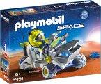 PLAYMOBIL® 9491 Mars-Trike