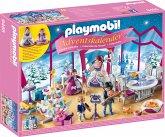 "PLAYMOBIL® 9485 Adventskalender ""Weihnachtsball im Kristallsaal"""