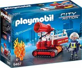 PLAYMOBIL® 9467 Feuerwehr-Löschroboter