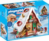 PLAYMOBIL® 9493 Weihnachtsbäckerei mit Plätzchenformen