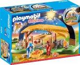 """PLAYMOBIL® 9494 Lichterbogen """"Weihnachtskrippe"""""""