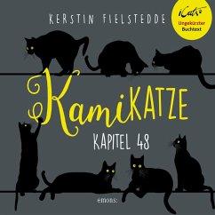 Kamikatze, Kapitel 48: Tot oder lebendig (MP3-Download) - Fielstedde, Kerstin