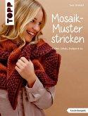 Mosaik-Muster stricken (eBook, PDF)