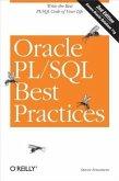 Oracle PL/SQL Best Practices (eBook, PDF)