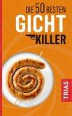 Die 50 besten Gicht-Killer (eBook, ePUB)