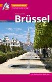 Brüssel MM-City Reiseführer Michael Müller Verlag (eBook, ePUB)