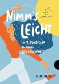 Nimm's leicht! (eBook, ePUB)