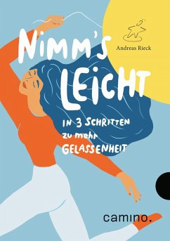 Nimm's leicht! (eBook, ePUB) - Rieck, Andreas