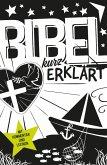 Bibel kurz erklärt (eBook, ePUB)