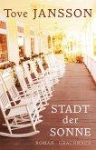 Stadt der Sonne (eBook, ePUB)