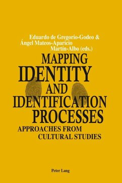Mapping Identity and Identification Processes (eBook, PDF)