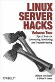 Linux Server Hacks, Volume Two (eBook, PDF)