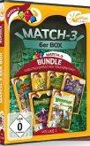 Match 3 6er Box Vol1