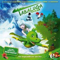 Tabaluga - Das Original-Hörspiel zum Kinofilm, 1 Audio-CD