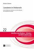 Lizenzketten im Urheberrecht (eBook, ePUB)